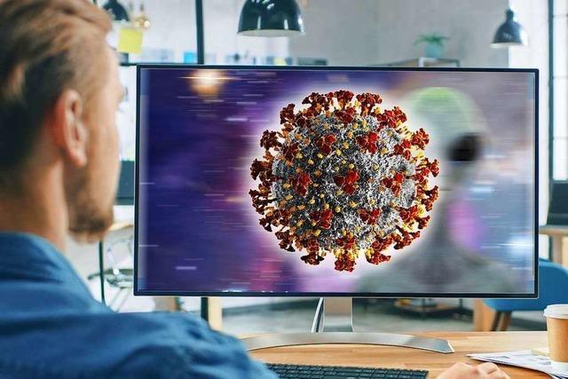 Millionen Menschen helfen bei der Erforschung des Coronavirus