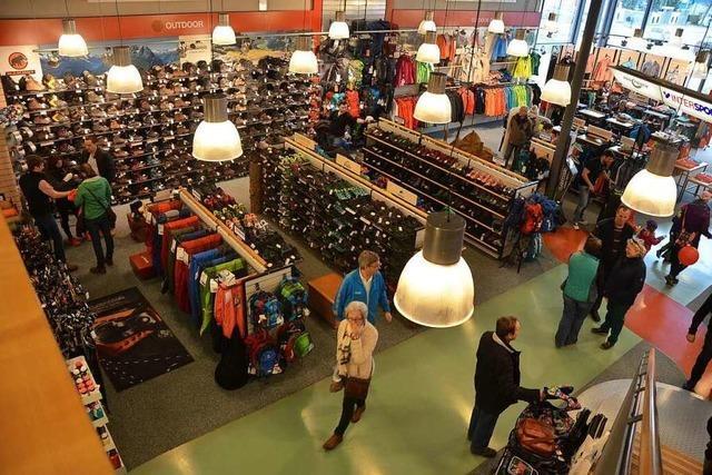 Gewerbeverein Kirchzarten rechnet nicht mit Ladensterben
