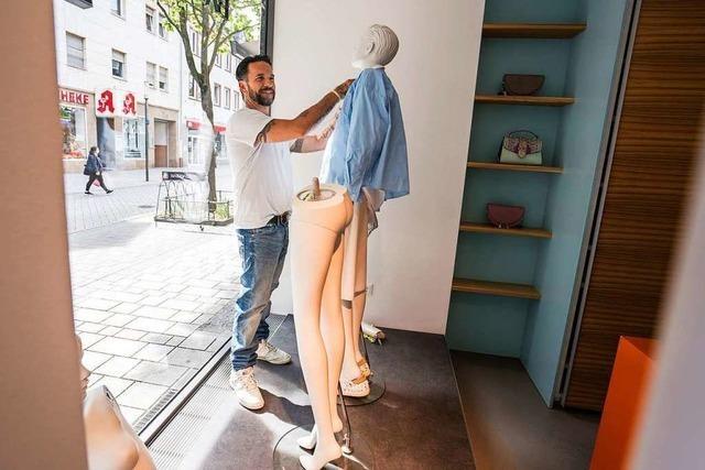 Bad Säckinger Geschäftsinhaber freuen sich über Lockerungen