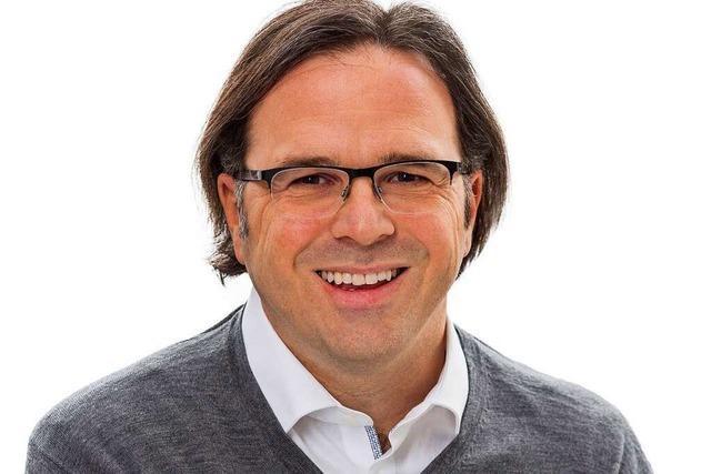 Carsten Gabbert soll vorerst im Amt bleiben