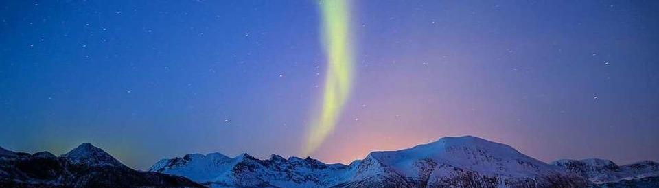 Was gibt es gerade am Sternenhimmel zu sehen?