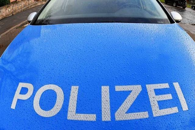 Täter wüten in Todtnau