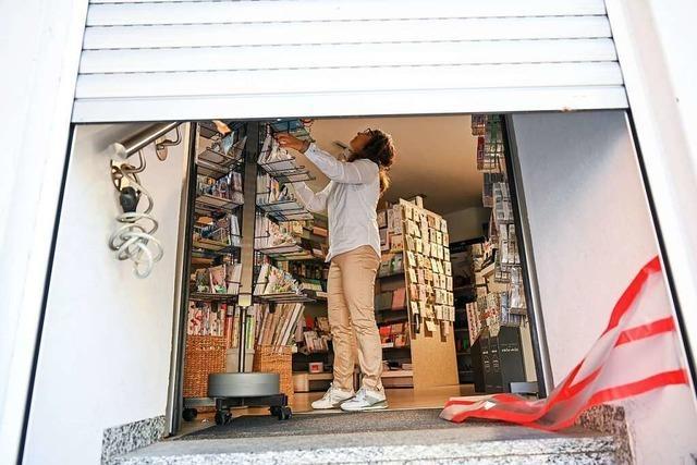 Viele Geschäfte können am Montag öffnen – in Weil müssen aber einige noch warten