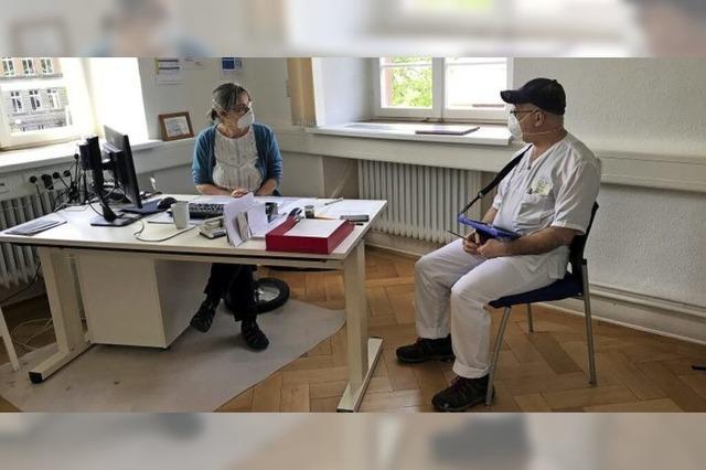 Ambulante Pflege vor Herausforderung