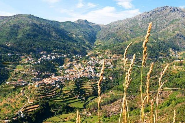 Serra da Estrela: Unbekanntes Sternenland