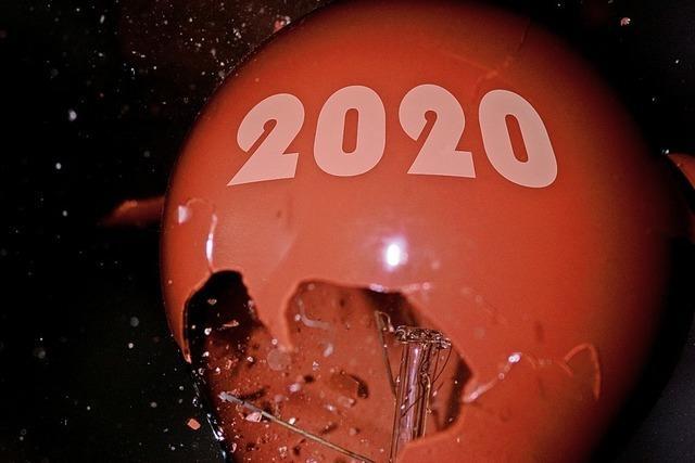 Das Jahr, das implodierte: Versuch einer 2020-Bilanz