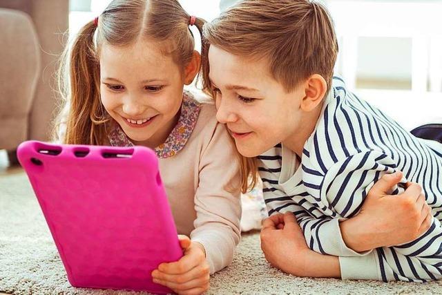 Diese Gesellschaftsspiele können Kinder online mit Freunden spielen