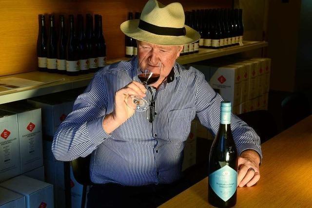 Was man bei Weinproben alles lernen kann