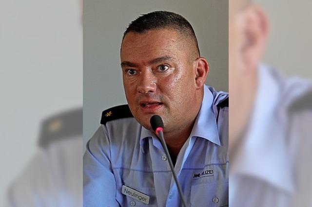 Zahlreiche Attacken gegen Polizisten