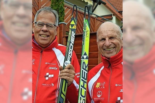 Skilangläufer feiern große sportliche Erfolge