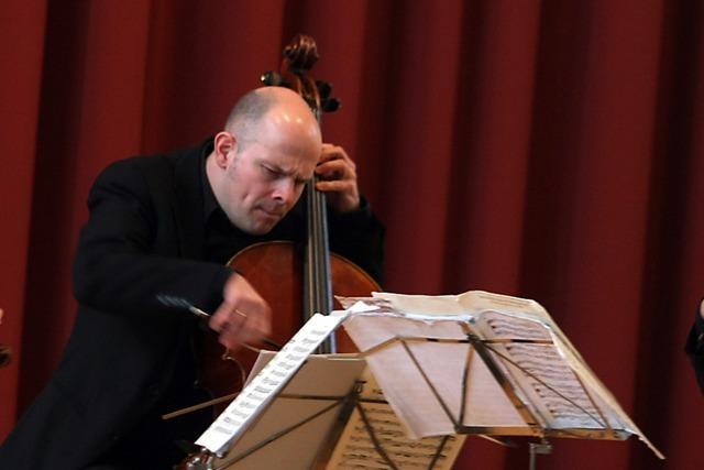 Was macht ein Orchestermusiker in der Corona-Krise, Herr Guthmann?