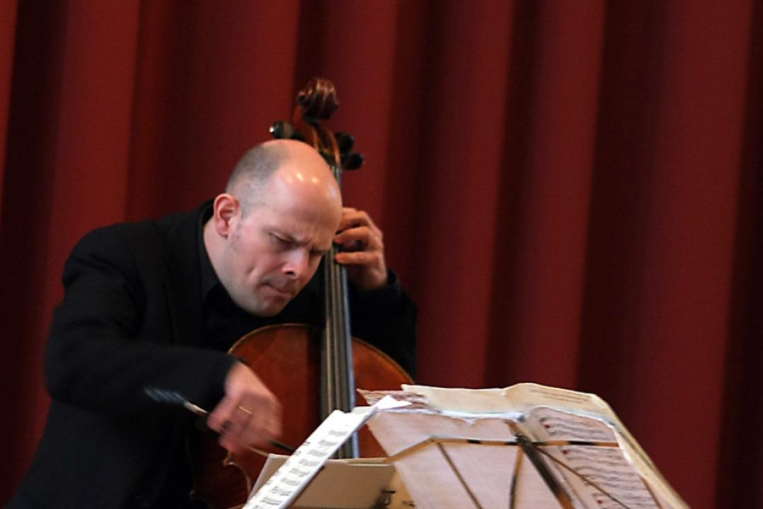 Frank-Michael Guthmann  | Foto: Heidi Foessel