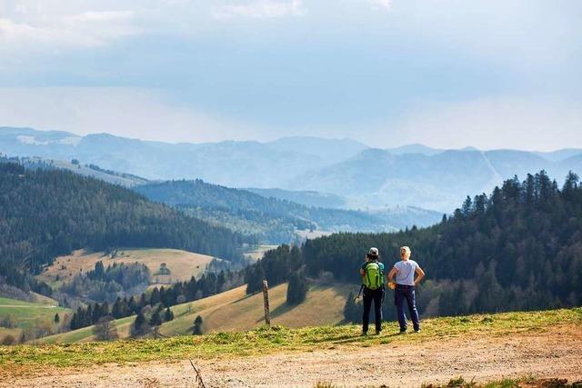Kann der Tourismus im Südwesten in der Krise punkten?