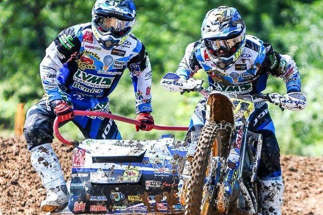 Absage der Motocross-Rennen trifft den MSC Schopfheim hart