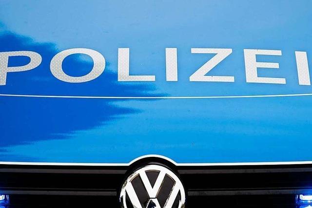 Mutmaßlicher Exhibitionist in Friesenheim festgenommen