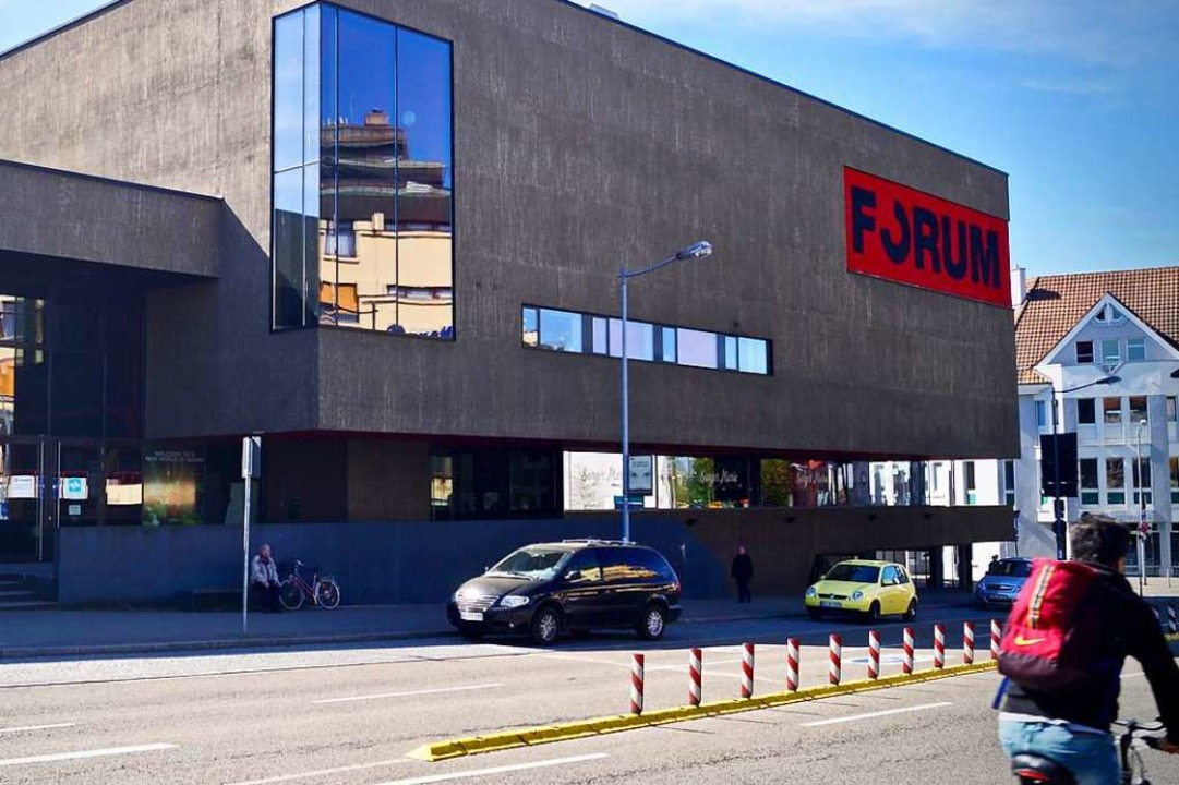 Kino In Offenburg