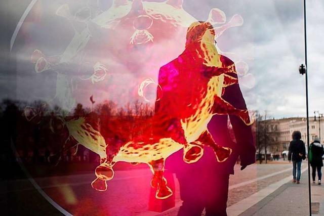 Newsblog – Teil 3: Alles wichtige zum Coronavirus im Dreiland – 1. bis 14. April