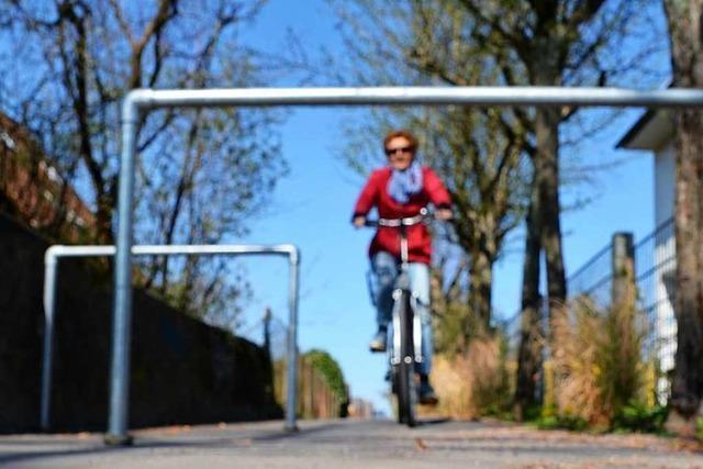 Gemeinderat Denzlingen will Radnetz ausbauen und Feuerwehr stärken