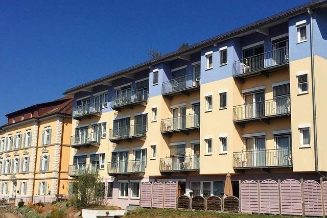 16 Bewohner von Lenzkircher Seniorenheim an Corona erkrankt