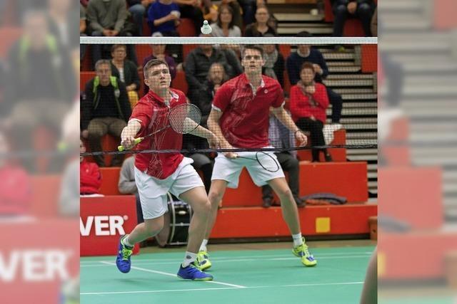 Badminton-Ligen werden aufgestockt