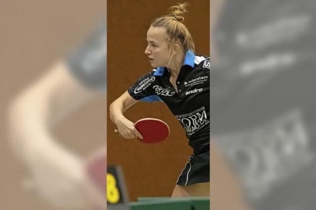 Tatjana Lasarzick: