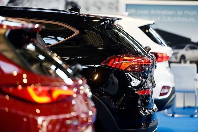 Soll der Staat den Autokauf ankurbeln?