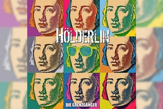 FOLK: Hölderlin, der Liedermacher