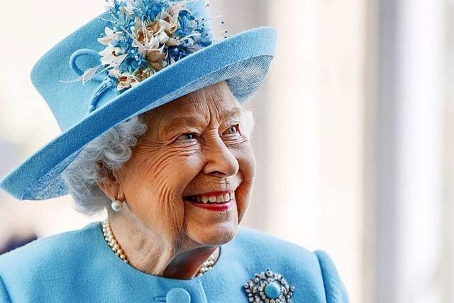 Die Queen feiert ihren 94. Geburtstag – abgeschirmt