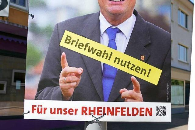BZ-Faktencheck zur Oberbürgermeisterwahl in Rheinfelden