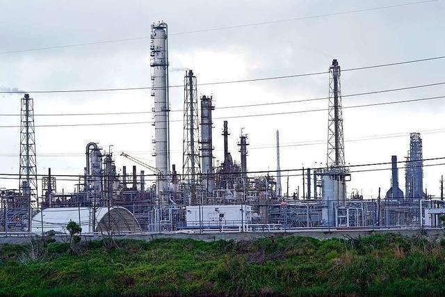 Lage am US-Ölmarkt beruhigt sich etwas nach historischem Absturz