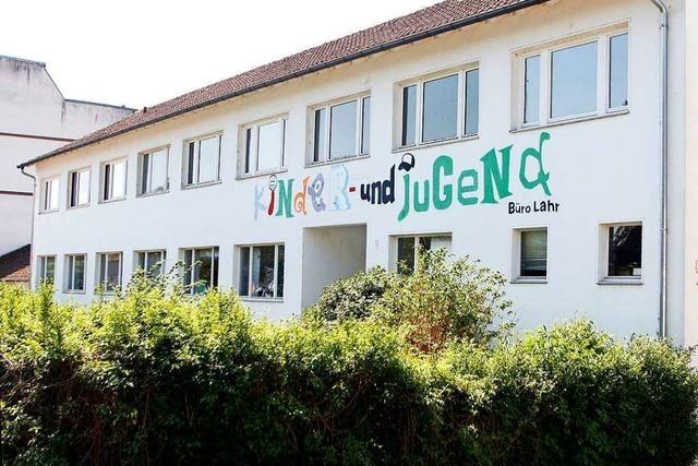 Die Gemibau plant in Lahr neue Wohnungen und eine Kindertagesstätte
