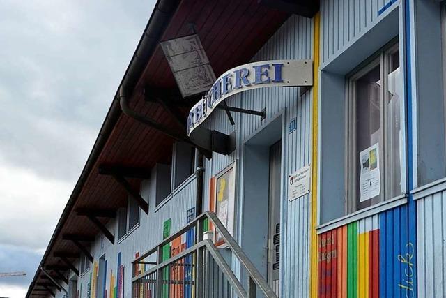 Die Bad Säckinger Stadtbibliothek öffnet wieder unter strengen Auflagen
