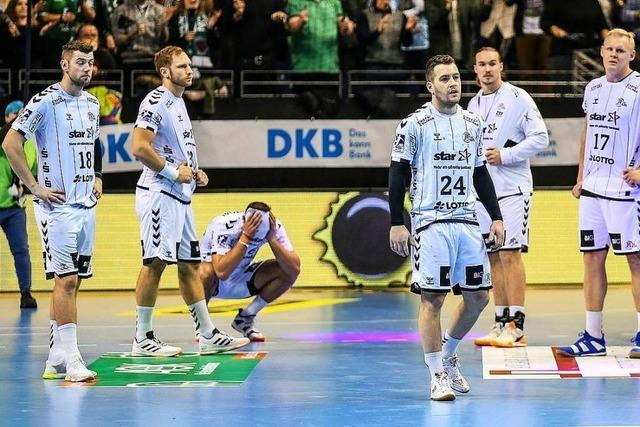 Saison-Abbruch in Handball-Bundesliga – THW Kiel ist Meister