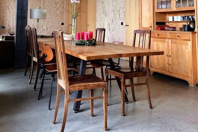 Experiment Wohngemeinschaft – Mehrere Generationen leben auf 347 Quadratmetern