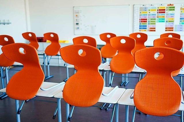 Schulen in Freiburg bereiten sich auf Unterrichtsbeginn vor