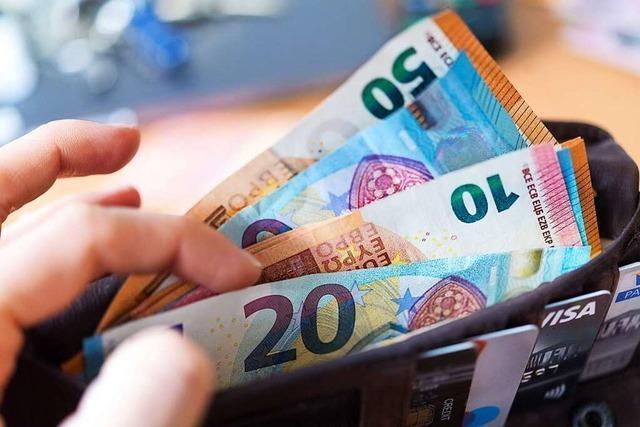 Gemeinden im südlichen Breisgau warten auf Steuerschätzungen