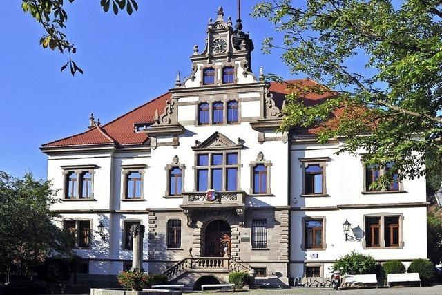 Bürgermeisterwahl in Schönau findet wie geplant am 5. Juli statt