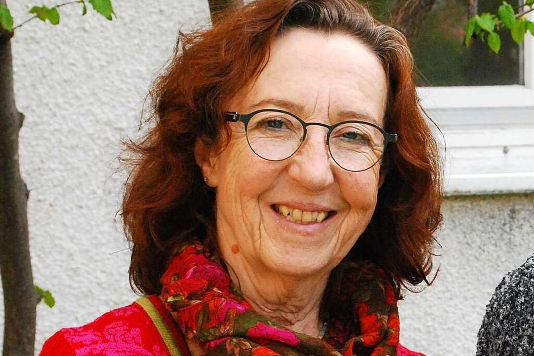 Rebekka Steimle  | Foto: Thomas Loisl Mink