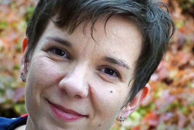 Danijela Näslein will Bürgermeisterin in Binzen werden