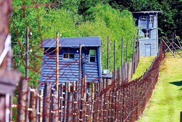 Das doppelte Ende des KZ Natzweiler