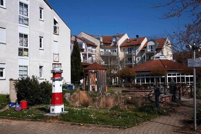 In Müllheimer Pflegeheim gibt es Infizierte unter Bewohnern und Mitarbeitern