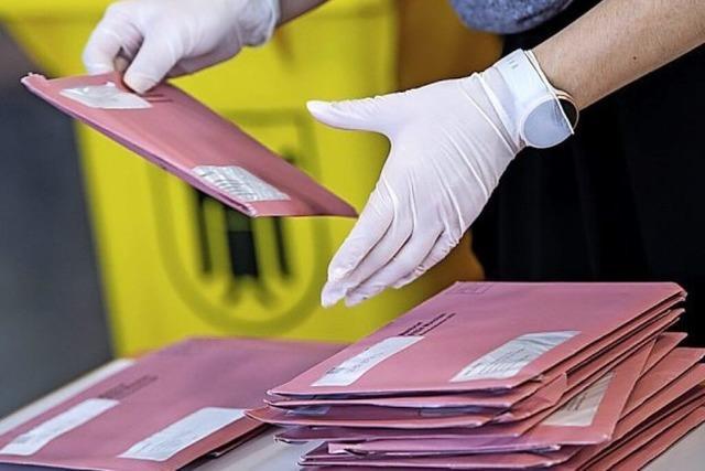 Rheinhausen hält an Wahl am 17. Mai fest