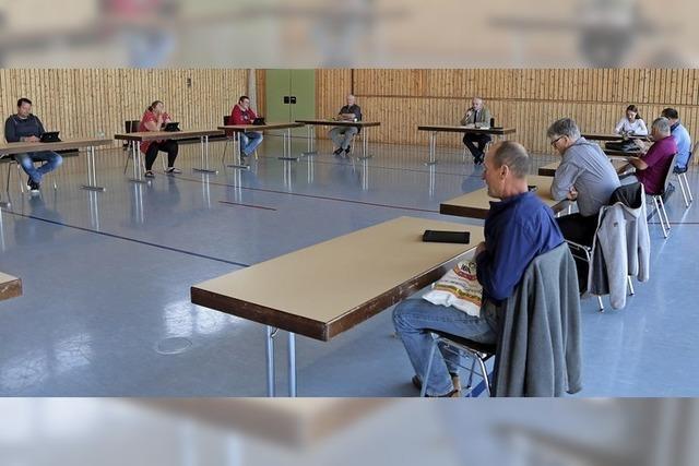 Forchheim stoppt Bürgermeisterwahl