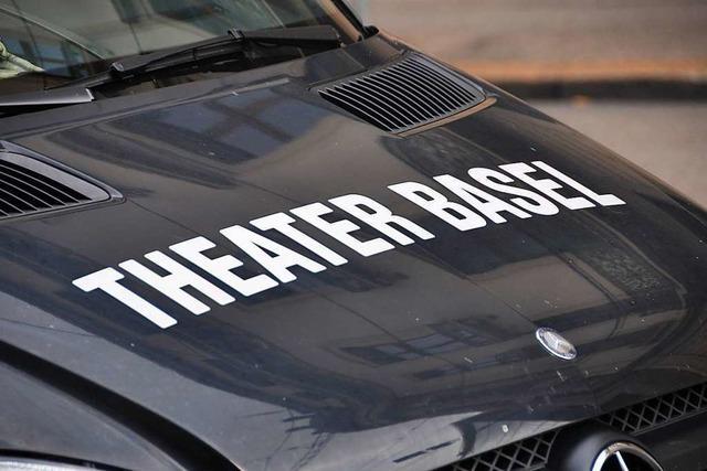 Das Theater Basel bricht die Saison 2019/20 ab