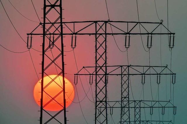 Der Strompreis an der Börse ist so tief wie nie