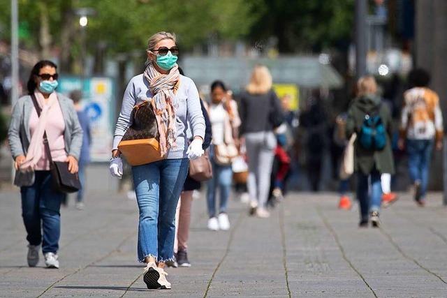 Fragen und Antworten zur Maskenpflicht in Baden-Württemberg