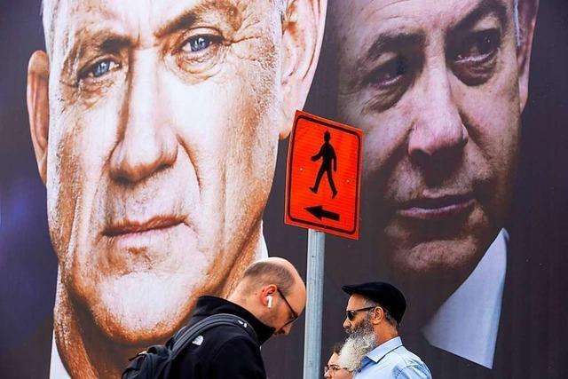 Israels neue Regierung – ein Deal mit Makel