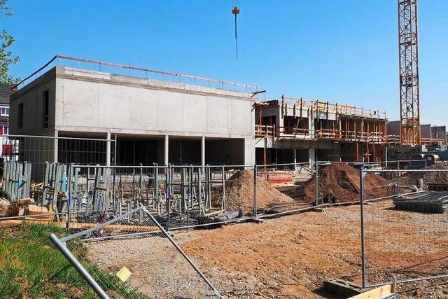 Das Interesse an Ausschreibungen für städtische Bauvorhaben wächst