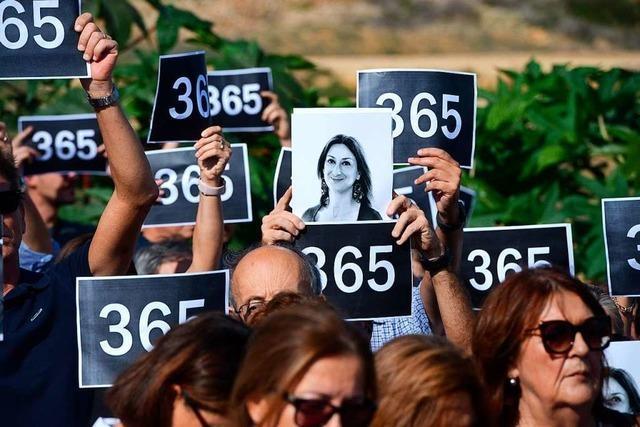 Reporter ohne Grenzen sehen die Pressefreiheit unter Druck