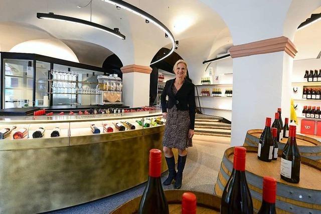 Alte Wache in Freiburg eröffnet nach Umbau auf zwei Etagen